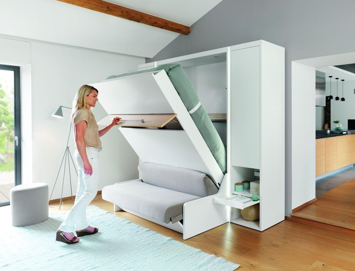 2 tendances mobilier incontournables pour 2018 blog de l. Black Bedroom Furniture Sets. Home Design Ideas