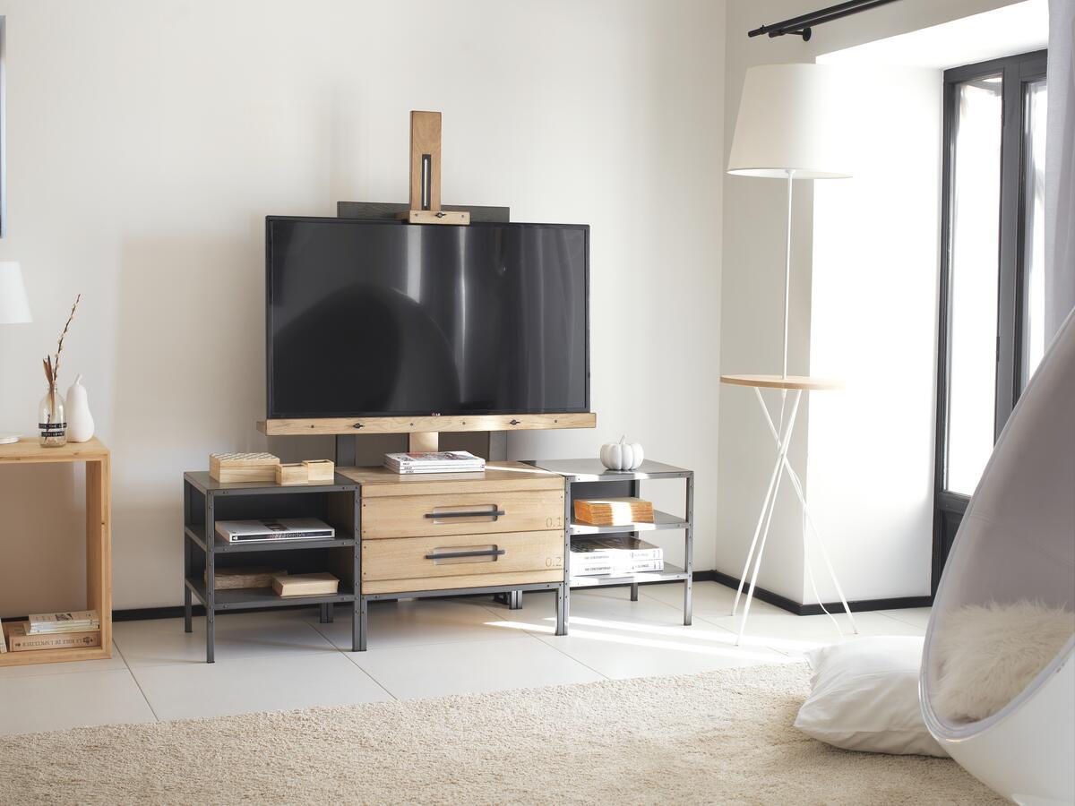 Bien choisir son meuble TV