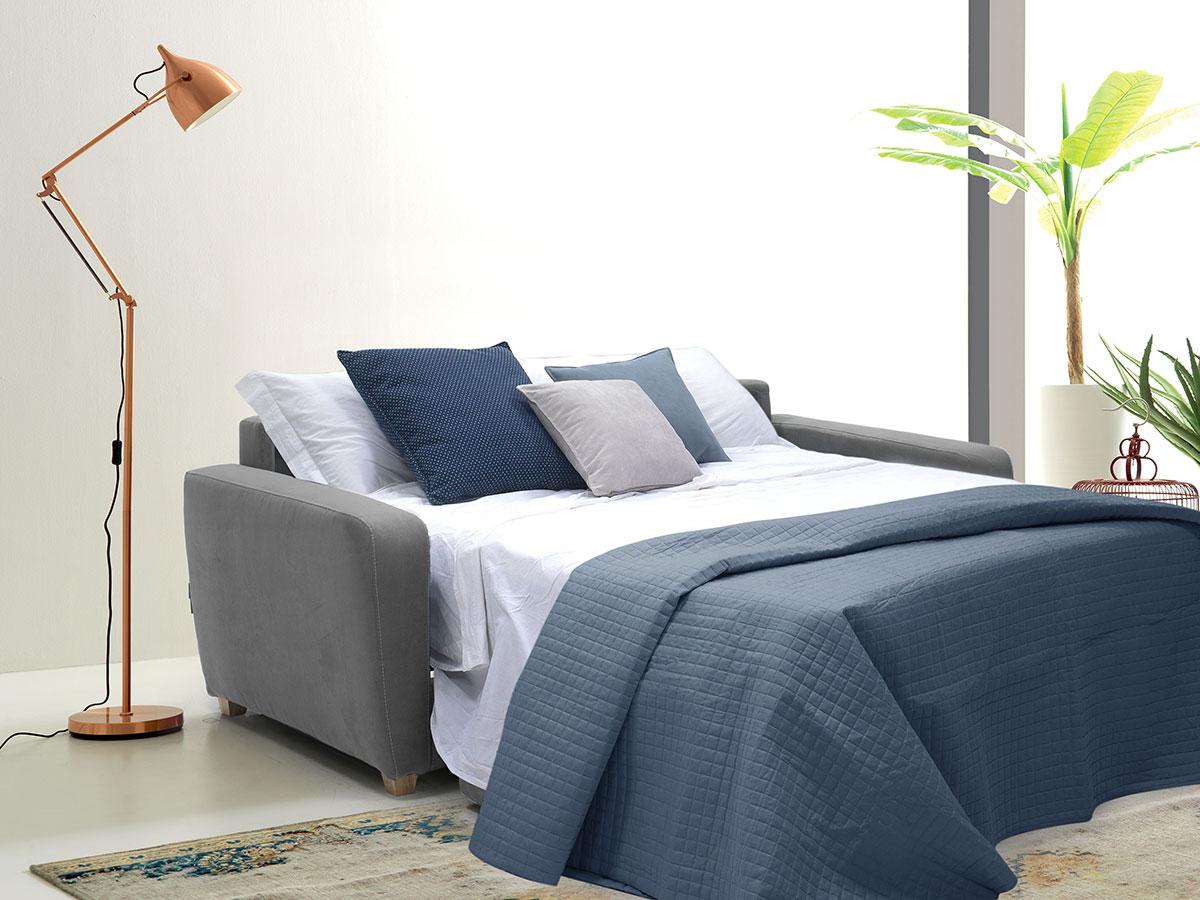 Et si mon canapé se transformait en vrai lit ?