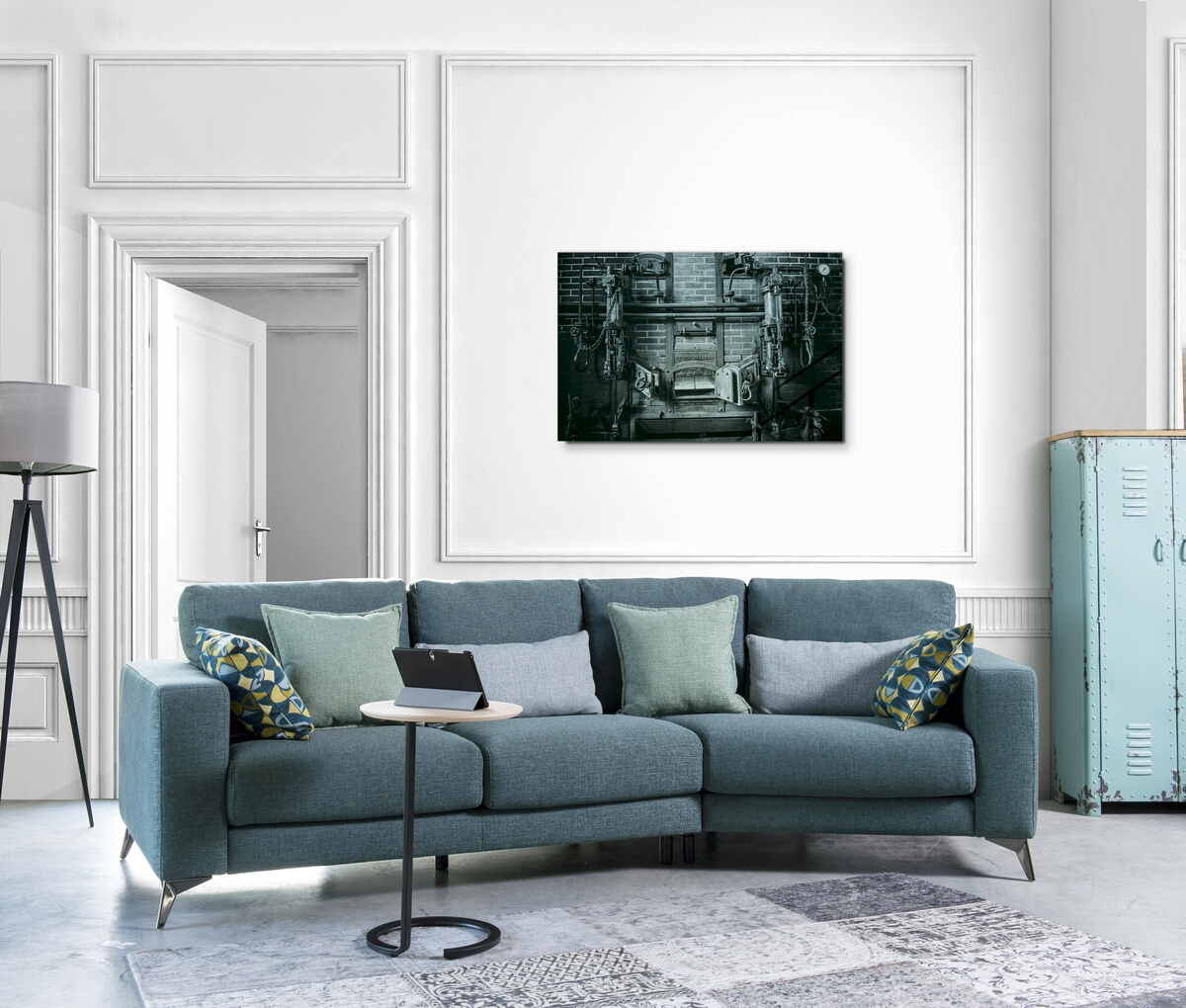 Soldes d'hiver : osez le mobilier dont vous rêvez !
