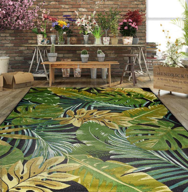Tendance : le mobilier de jardin innove et nous pousse dehors !