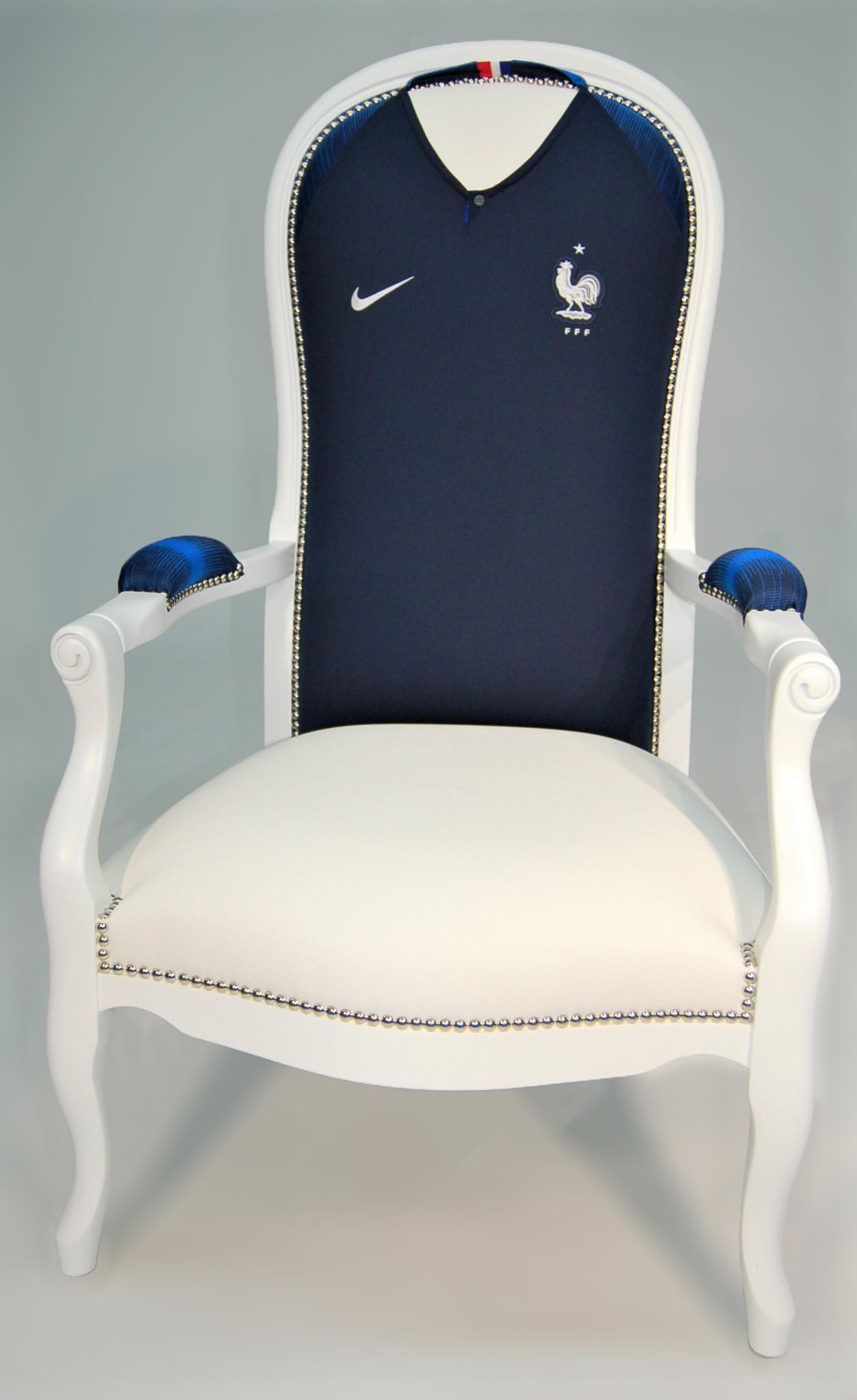 Coupe du Monde 2018 : notre sélection de fauteuils et canapés pour en profiter à fond !