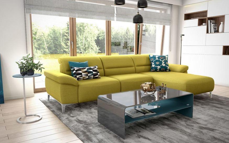 Pourquoi choisir un canapé d'angle ?