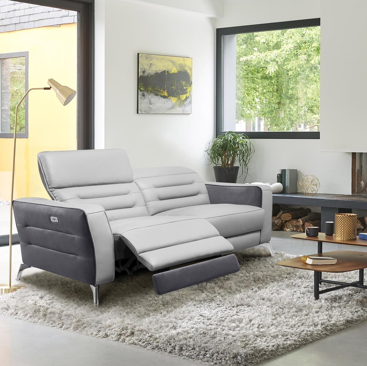 Pourquoi se laisser tenter par un canapé en cuir ?