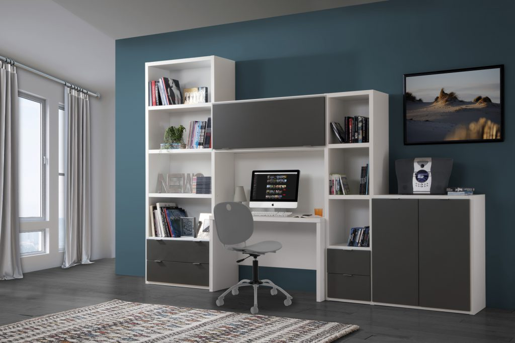 Rangements : des meubles de complément pour toutes les pièces