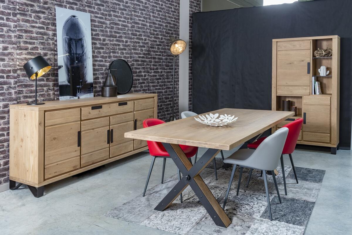 Visite du Salon Esprit Meuble : le mobilier bois était à l'honneur !