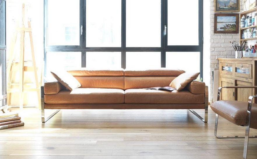 4 styles pour un canapé tendance