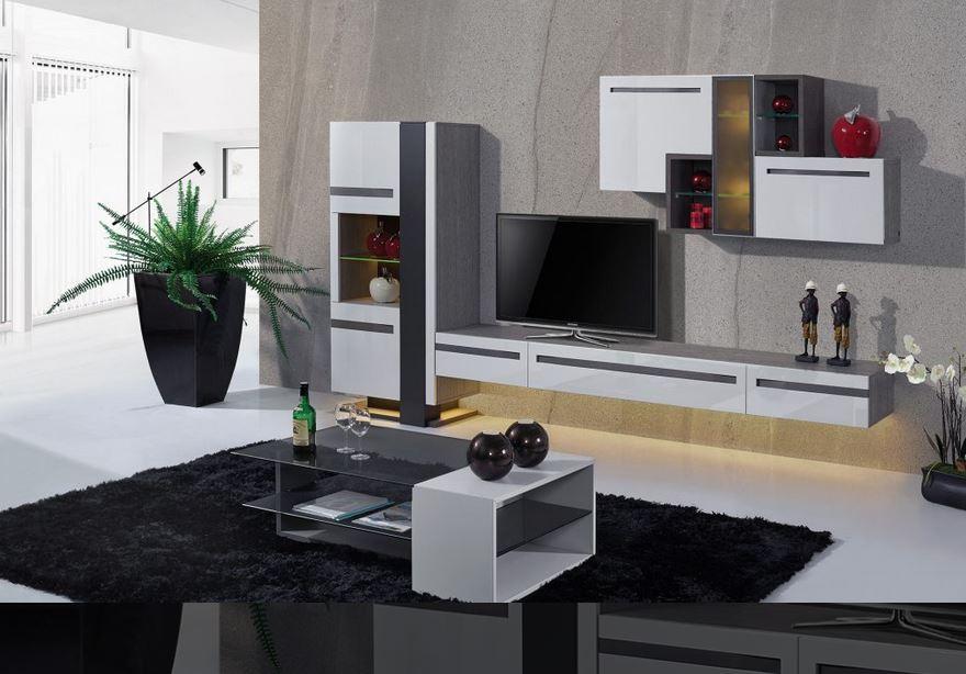 Meuble Choisir Raisons Pour Votre Télé Un 4 Salon Design De dtsQCxhr