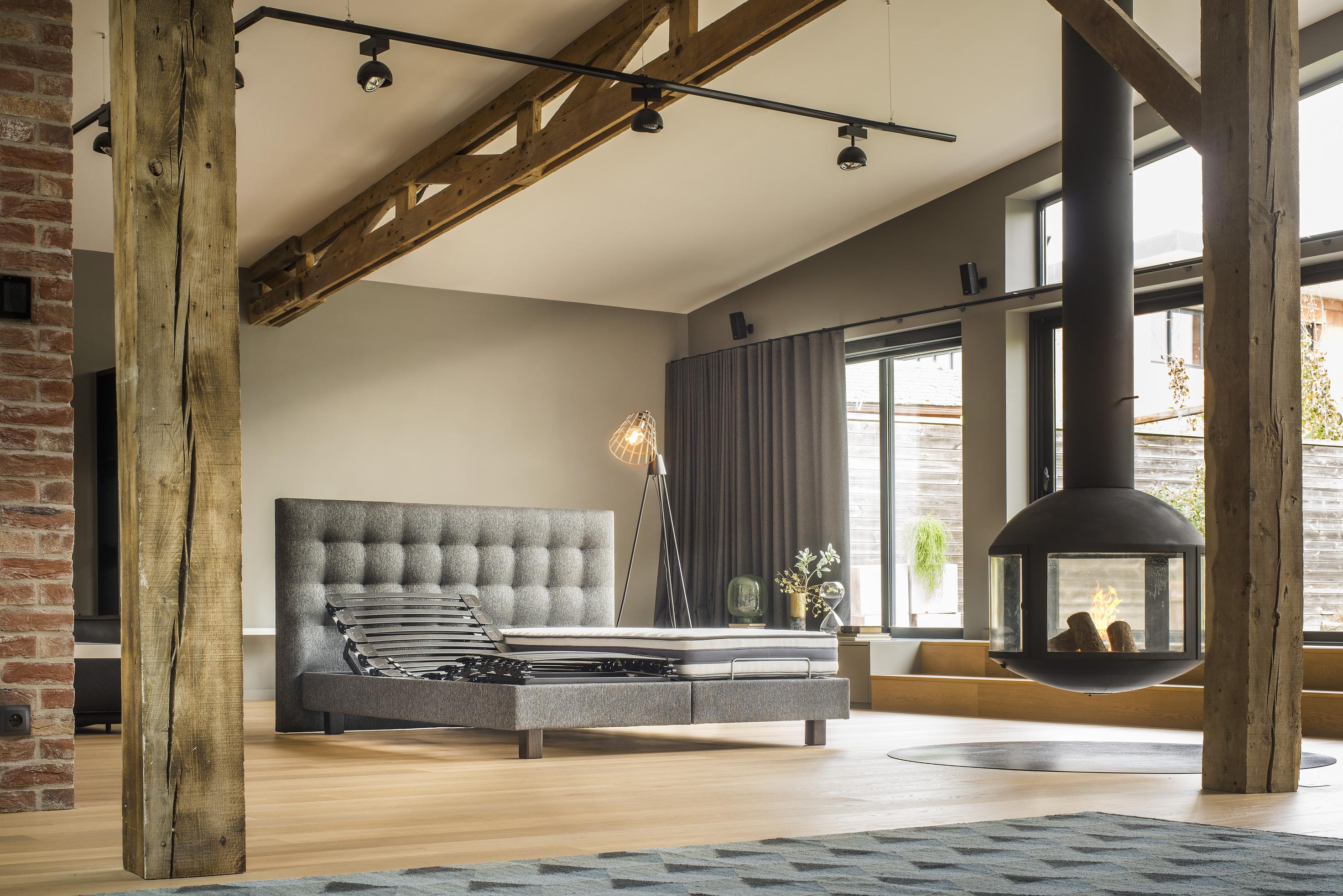 Pourquoi choisir un lit relaxation ?