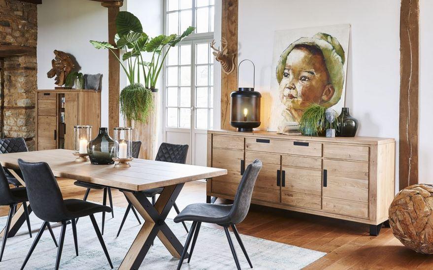 3 bonnes raisons de choisir des meubles bas pour son séjour