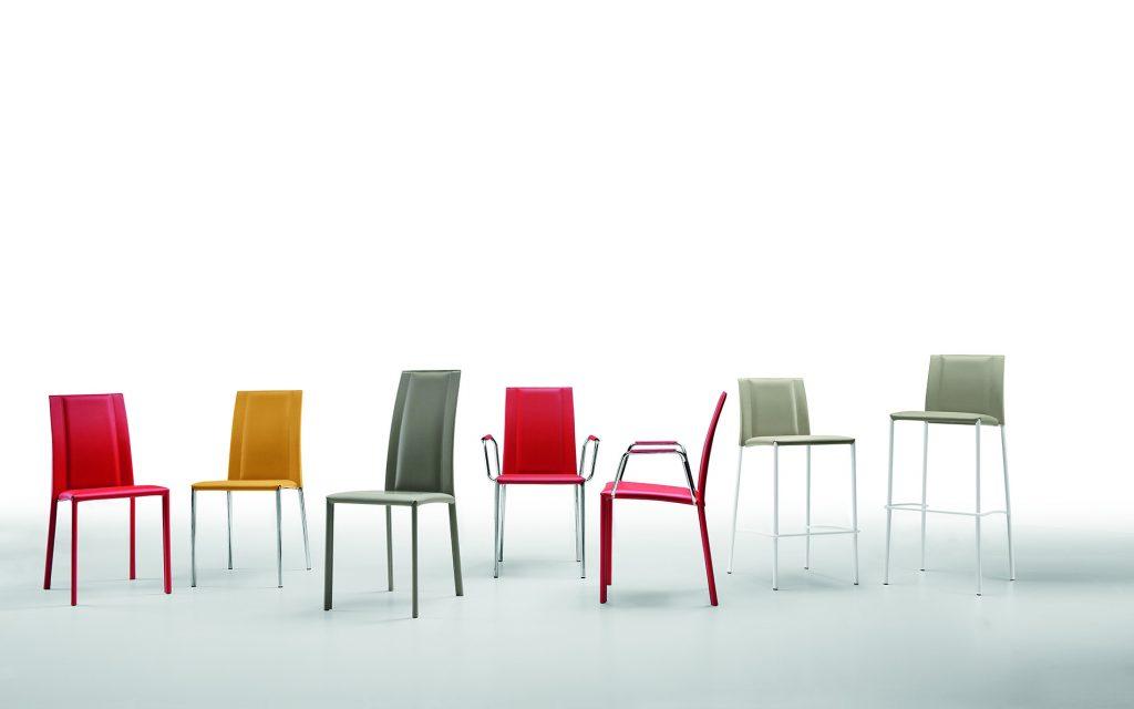 Pourquoi choisir des chaises de salle à manger avec accoudoirs ?