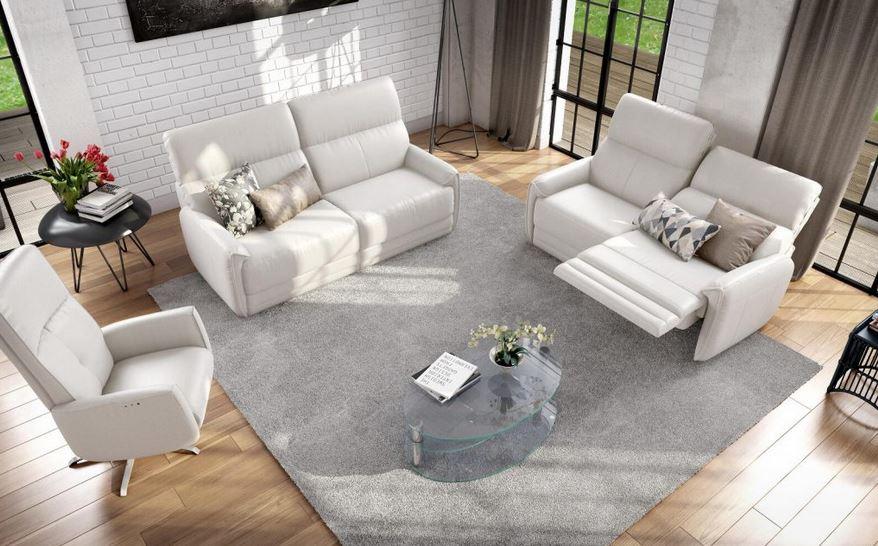 Comment rendre un salon plus grand et lumineux ?