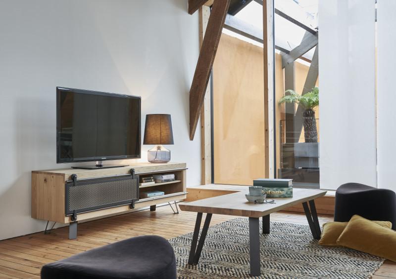 4 idées de table basse design pour votre salon