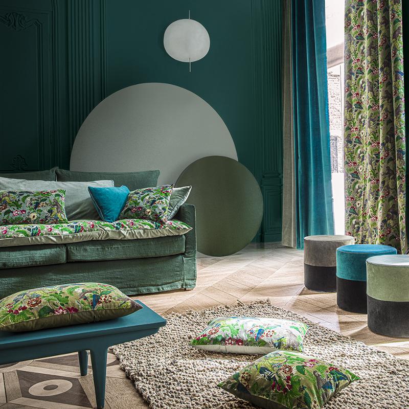 Salon Maison & Objet 2020 : 4 tendances déco s'invitent dans nos intérieurs