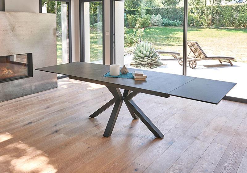 Table extensible : quel modèle choisir pour ma salle à manger ?