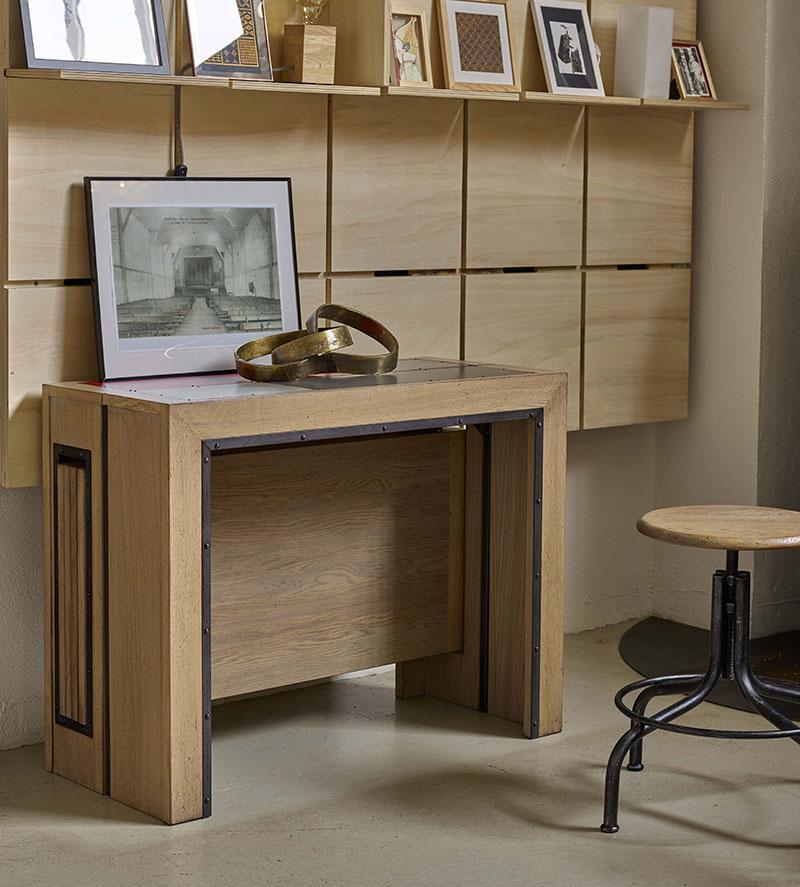 Optimisez votre salon grâce au mobilier multi fonctions