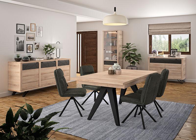 3 bonnes raisons de choisir des meubles Made in France pour votre séjour