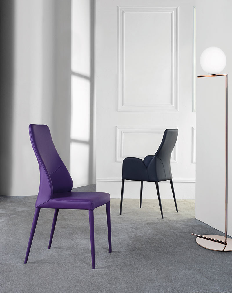 chaise-coloree-mathilde-ameublier