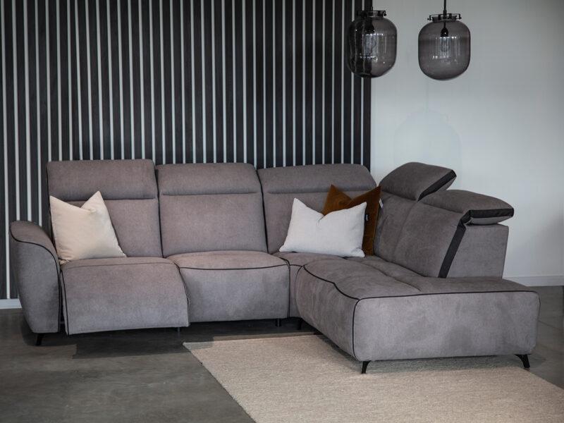 Quel modèle pour mon canapé d'angle ?