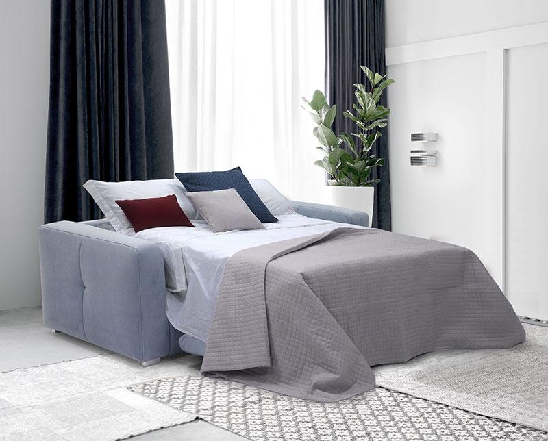 Canapé lit STELLA Trend L'Ameublier