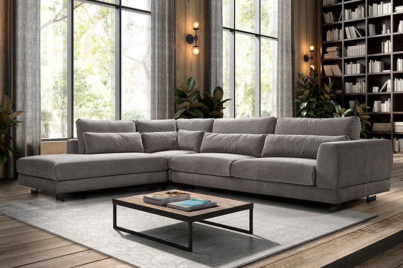 Détacher un canapé en tissu l'Ameublier