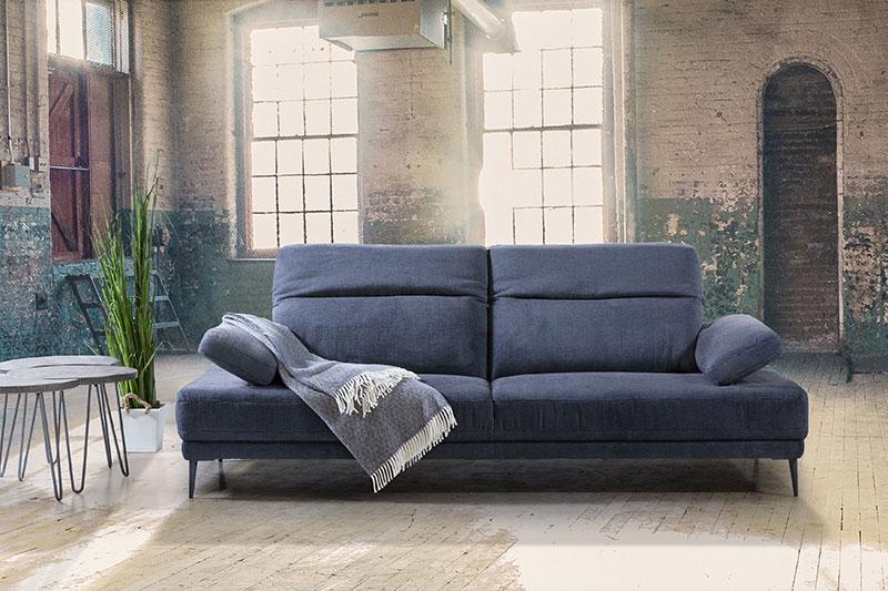 Canapé contemporain Pistoia l'ameublier