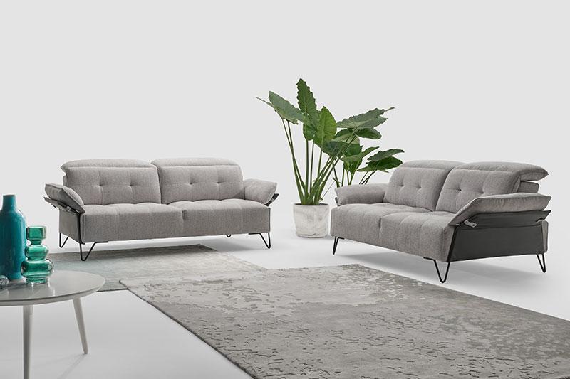 Canapé design Cosy l'Ameublier