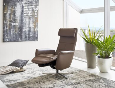 Pourquoi choisir un fauteuil relaxation ?