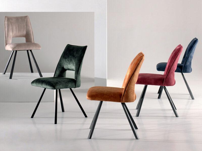Ce qu'il faut savoir pour choisir des chaises de salle à manger design et contemporaines